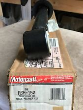 GENUINE FORD PART 1W4Z-18124-BA MOTORCRAFT ASH-150 ONE PAIR SHOCK ABSORBER KIT