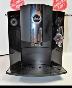 Jura-Capresso Impressa C9 One Touch Espresso Machine   (0153)