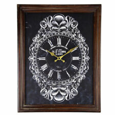 Design Home Clocks