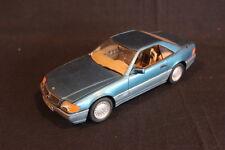 (?) Mercedes-Benz 300 S-24 1:24 Blue / Green (Built Kit) (JS)