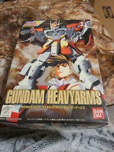 Gundam Wing Heavy Arms SG Model Kit