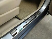 Per Nissan Qashqai J11 Accessori Pedali E Pedane Sottoporta Battitacco Porta