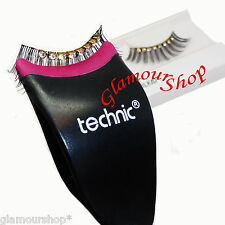 Technic False Fake Eyelash Applicator Clip Holder to Apply Lashes Easily