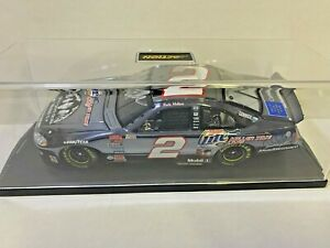 Rusty Wallace #2 Miller Lite Goo Goo Dolls 2003 Intrepid 1:24 Action SUPER RARE
