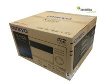 Onkyo TX-RZ820 AV-Receiver 7.2 THX Atmos Vision HDR10 (Silber) NEU Fachhandel