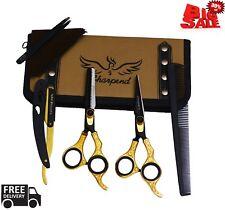 Pro Salon Hairdressing Scissors Hair Cut Cutting Shears Clipper Barber Scissor