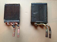 Mazda RX7 92- FD NEW Replacement Heater Matrix - Made in the UK - Copper & Brass
