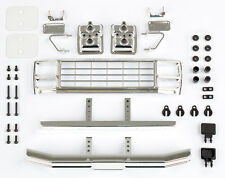 Team Associated 41061 CR12 Ford F-150 Grill and Accessories Set (ASC41061)