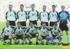 Fußball EM 2000 + Deutschland + Das Team + BigCard #870 + Daten Fakten Fotos +