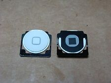OEM WHITE Home Button w/Spring iPad 2 3 4 Menu Start Key Replacement Part -USA