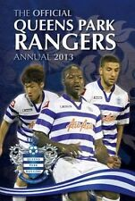 Queens Park Rangers  FC Annual Yearbook 2013 New EPL QPR