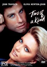 Two Of A Kind (DVD, 2005)