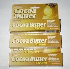 3 Natureplex Cocoa Butter Cream Exclnt Body Moisturizer