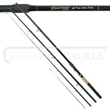 Power Feeder Match Fishing Rod 12ft