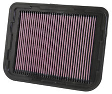 K&N  PANEL FILTER - FORD FG FALCON 2008-ON  ALL MODELS - KN 33-2950