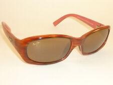 Brand  New  Authentic MAUI JIM  PUNCHBOWL  Sunglasses  H219-12  Polarized Lenses