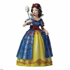 Disney Showcase Snow White Masquerade Figurine 25337