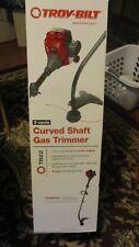 Troy-Bilt 2 cycle Curved Shaft Gas Trimmer Tb22 Trimmer Plus Troy Bilt Trimmer 00000692