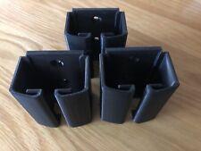Ecotech Radion XR15 Gen 4/5 PSU Power Supply Power Brick Bracket Mount Cradle x3