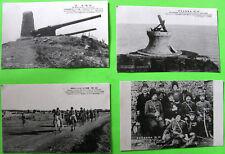 Russo-Japanese War Postcards Port Arthur set of 12 Russian Japan
