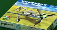 HobbyBoss Focke-Wulf Fw 190D-13 Jg 26 flwnsburg 1:48 Model Kit 1945 Set New