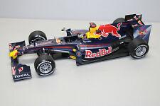 Minichamps Red Bull Renault RB5 Formel 1 1:18 #M273