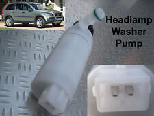 Headlamp/Headlight Washer Spray Cleaning Pump Volvo XC90
