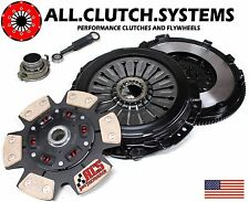 ACS STAGE 3 CLUTCH KIT+LIGHT FLYWHEEL for 2004-2011 SUBARU STI 2.5L TURBO EJ257