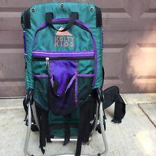 kelty  Kids backpack Baby Carrier