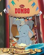 Very Good, Disney's Dumbo Magical Story, Disney, Book