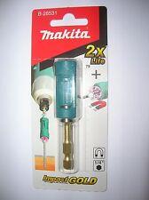 Makita Impact Gold Torsion B-28531 UltraMag Magnetic Bits Holder