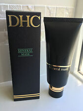 DHC MINERAL MASK 100g  RRP £32 PLUS FREE SAMPLES!!!