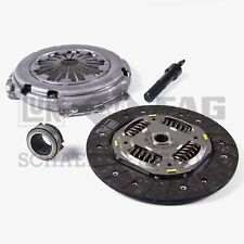 For Mini R55-R61 Clutch Kit Cover Disc Bearing Pilots Acc Pack LuK