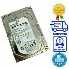Seagate ST4000DM000 4TB SATA 6 Gb/s 64MB 5900 RPM Desktop HDD 3.5 inch