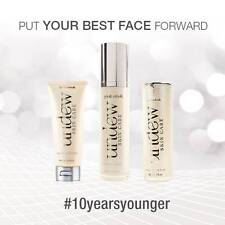 Enzacta Undew Skin Care System (Facial Cleanser, Peptide Toner & Facial Serum)