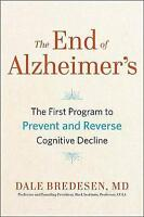 The End of Alzheimer's: A Revolutionary Program to Prevent and Reverse#P261