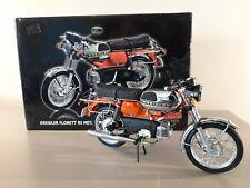Schuco Kreidler RS Florett Orange !!!! SEHR SELTEN RAR !!!!