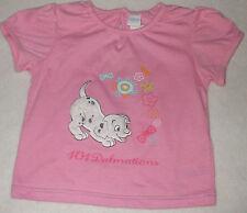 Disney Baby-Tops, - T-Shirts & -Blusen für Mädchen aus 100% Baumwolle