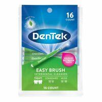DenTek Easy Brush Tight (16 count)