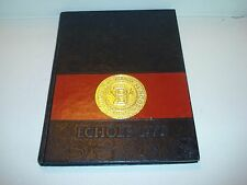 Class of 1990 BOONTON High School New Jersey ECHOES Yearbook NJ Photos Pics Ads