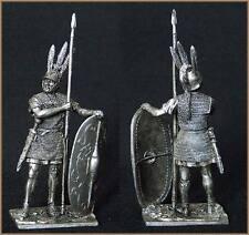 Legionario romano, Roman Legionnaire, III bc., 54mm