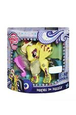 SDCC 2015 Comic Con Exclusive Hasbro My Little Pony Daring Do Dazzle Figure