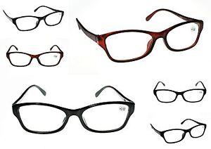 SUPER CHEAP Reading Glasses Unisex 2021 Super-Lite 3 Colours +1.0+1.5+2.0 TN45