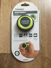 Pedometer TORNEO Battery Included