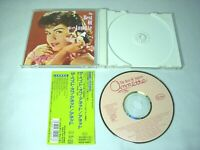 Annette - The Best of Annette Japan CD PCCD-00071 1992 w/Obi