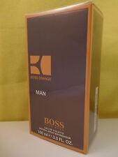 HUGO BOSS ORANGE MAN 100 ML EDT