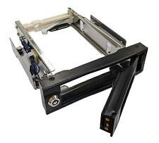 "Mobile Rack SATA 3.5"" Tray-Less Hot-Swap for HDD,Hard Drive Caddy Tray Enclosure"