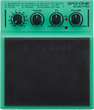Roland SPD1E SPD::ONE ELECTRO Percussion Pad
