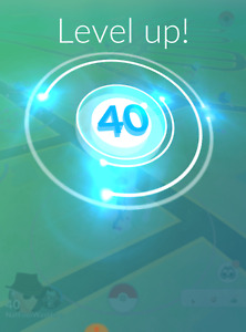 Pokemon 300K XP Boost Leveling Go No Stardust OR Egg Hatching