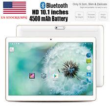 "10.1"" HD Dual SIM Camera 3G Octa Core Tablet PC Android 4.4 2Gb 16GB Bluetooth"